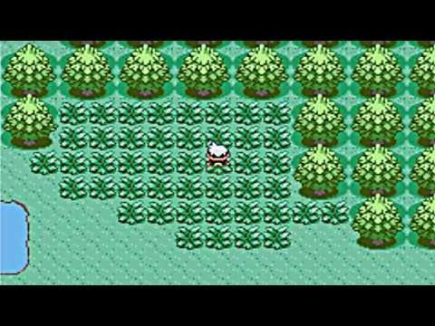 Where To Catch Wobbuffet In Pokemon Emerald, Ruby, Sapphire