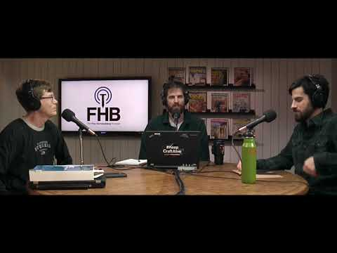 The Fine Homebuilding Podcast: Episode 99