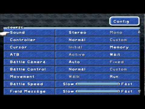 Final Fantasy IX excalibur II