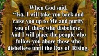 End of Times- The return of Prophet Isa (Jesus)
