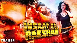 Insaaf Ka Rakshak (Nenu Naa Rakshasi) 2019 New Hindi Dubbed Action Upcoming Movie