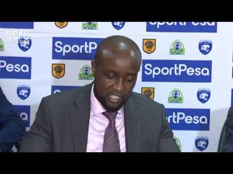 Sportpesa Announces Return Of Football Sponsorship In Kenya