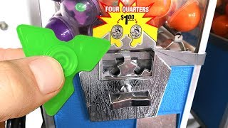 Found a Fidget Spinner Vending Machine!