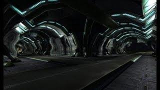 Совершенно Секретные Подземные Базы США