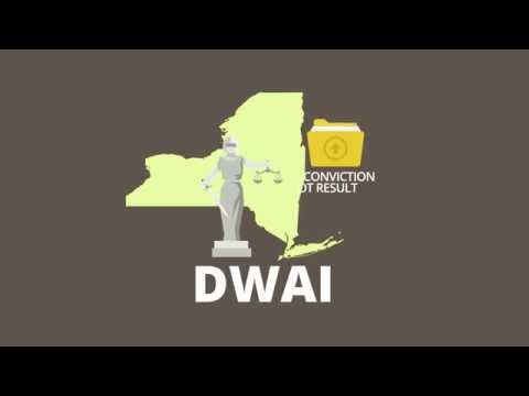 DWI Defense Attorney NYC  - DWI Lawyer NYC - Driving While Intoxicated (DWI) Laws in New York
