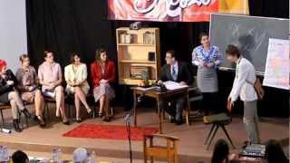 Karinthy Frigyes - Visszakerem az iskolapenzt  (2. resz)