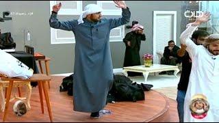 عقاب سعد القحطاني لـ عبدالمجيد الفوزان وعمر الملحم   #زد_رصيدك58