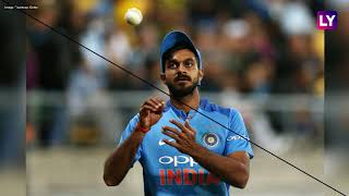CWC 2019: Hardik Pandya and Other Indian Cricketers Who Will Be Playing First ODI Cricket World Cup
