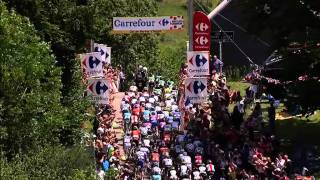 Le meilleur du Tour 2011 / The best of the 2011 Tour