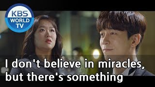 I don't believe in miracles, but there's something [PERFUME(퍼퓸) / ENG]