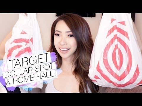 Target Dollar Spot & Home Haul 2017