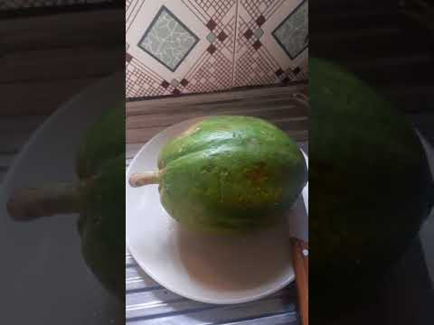 how to cure stomach ulcer with pawpaw