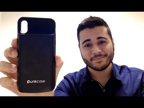 Looking For The Ultimate iPhone Battery Case?