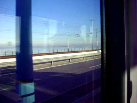bus ride from marco polo airport to venezia