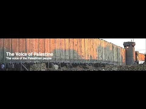 Voice of Palestine (February 2nd, 2013)