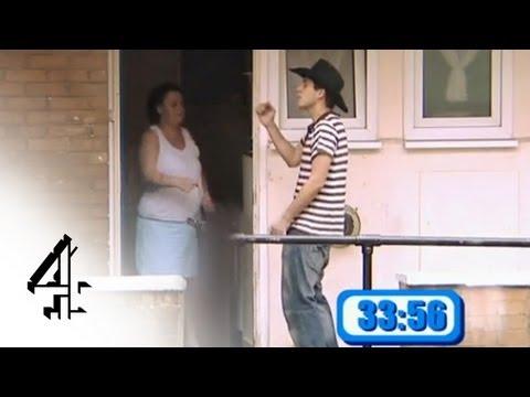 Xxx Mp4 Balls Of Steel The Doorman Channel 4 3gp Sex