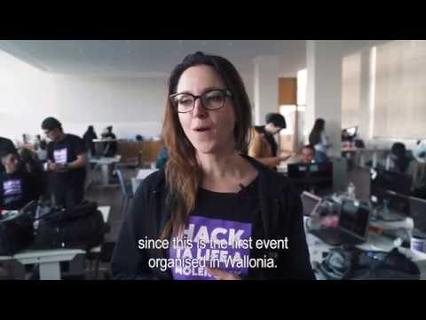 IOT Challenge by Samsung and MolenGeek