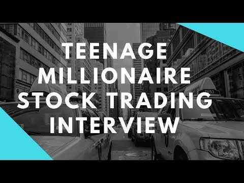 How To Be a Successful Millionaire Penny Stock Trader With No Background or Experience