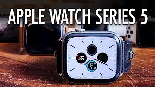 Apple Watch 5 Review: Three Months Later