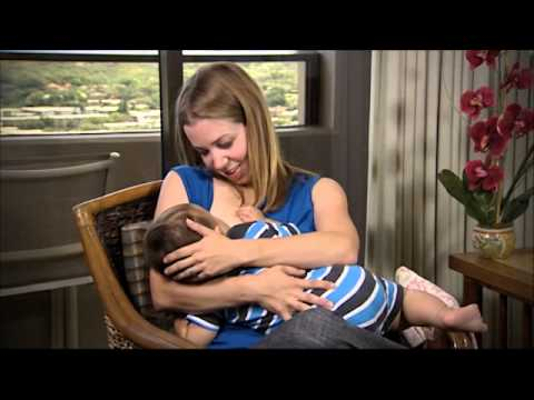 Breastfeeding: Get support from Healthy Mothers Healthy Babies