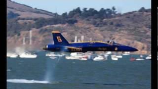 Supersonic Flight, Sonic Booms