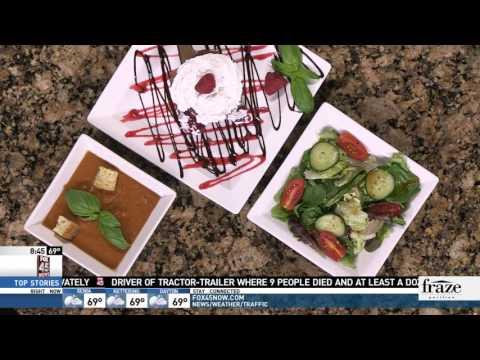 Summer Restaurant Week: El Meson