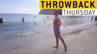 Better (Warmer) Times || JukinVideo Throwback Thursday