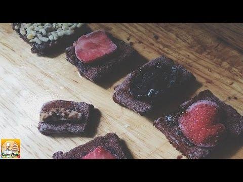Vegetarian truffles