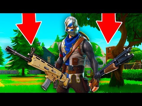 THE NEW WORLDS MOST LEGENDARY EPIC OVERPOWERED SETUP WIN IN | Fortnite Battle Royale
