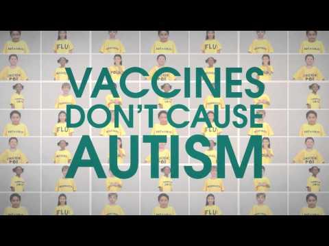 Immunization - Help your body help itself.