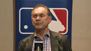 Bruce Bochy on improving Giants offense