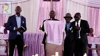 Ubuhamya Bwa Murumuna Wa Dr Byamungu (wapfanye Nabana Be 4) Uwo Yari Agiye Asanga Muri Uganda