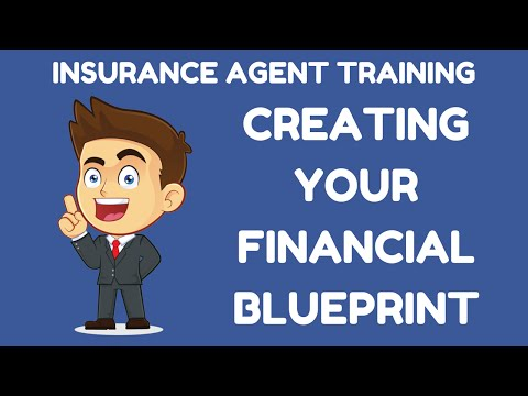 Creating Your Financial Blueprint with Insurance Sales