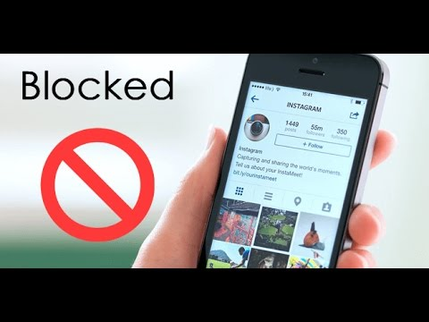 HOW TO CHECK WHO BLOCKED OR UNFOLLOW YOU ON INSTAGRAM?
