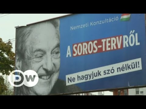 Fighting Orban's right-wing populism in Hungary | DW English