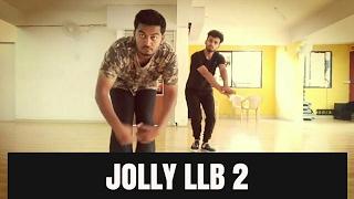 Jolly LLB 2 | GO PAGAL Video Song | Akshay Kumar | Subhash Kapoor | Huma Qureshi | Choreography
