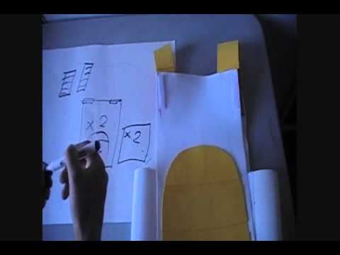 How to make DBZ Saiyan armor
