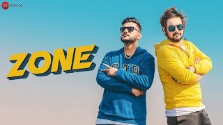 Zone - Official Music Video | S King | Shak