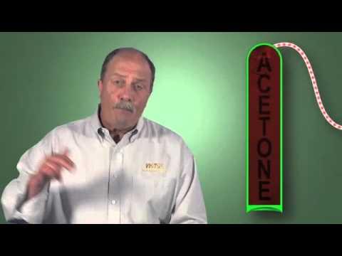 Victor Acetylene Safety
