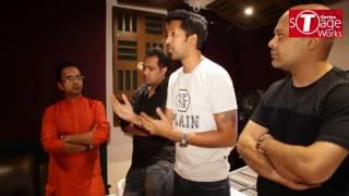 Eric Pillai | Mumbai Tour | T-Series StageWorks