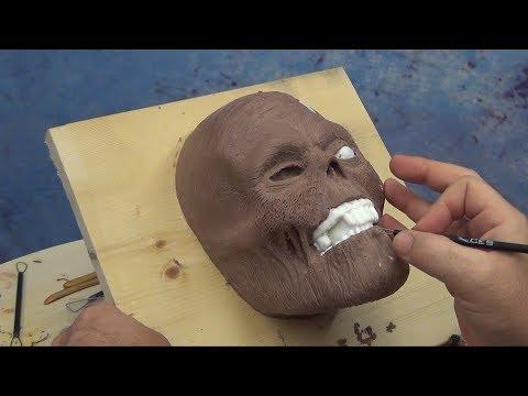 Introduction Sculpting Techniques And Sculpting Tools
