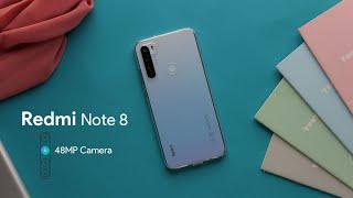 Xiaomi Redmi Note 8 | التصميم والامكانيات والسعر