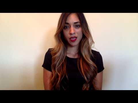 HCA 481 - Personal Statement Video