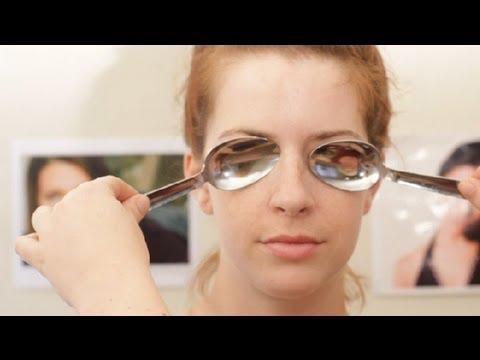 How to Look Awake Without Makeup : Makeup Ideas