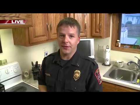 Stove Guard on FOX 11 News in the USA