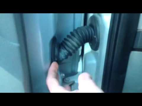 How to fix power window door chime power locks and many other electrical problems on 04-11 Ford F150