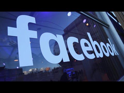 Facebook unveils AI to help prevent suicide