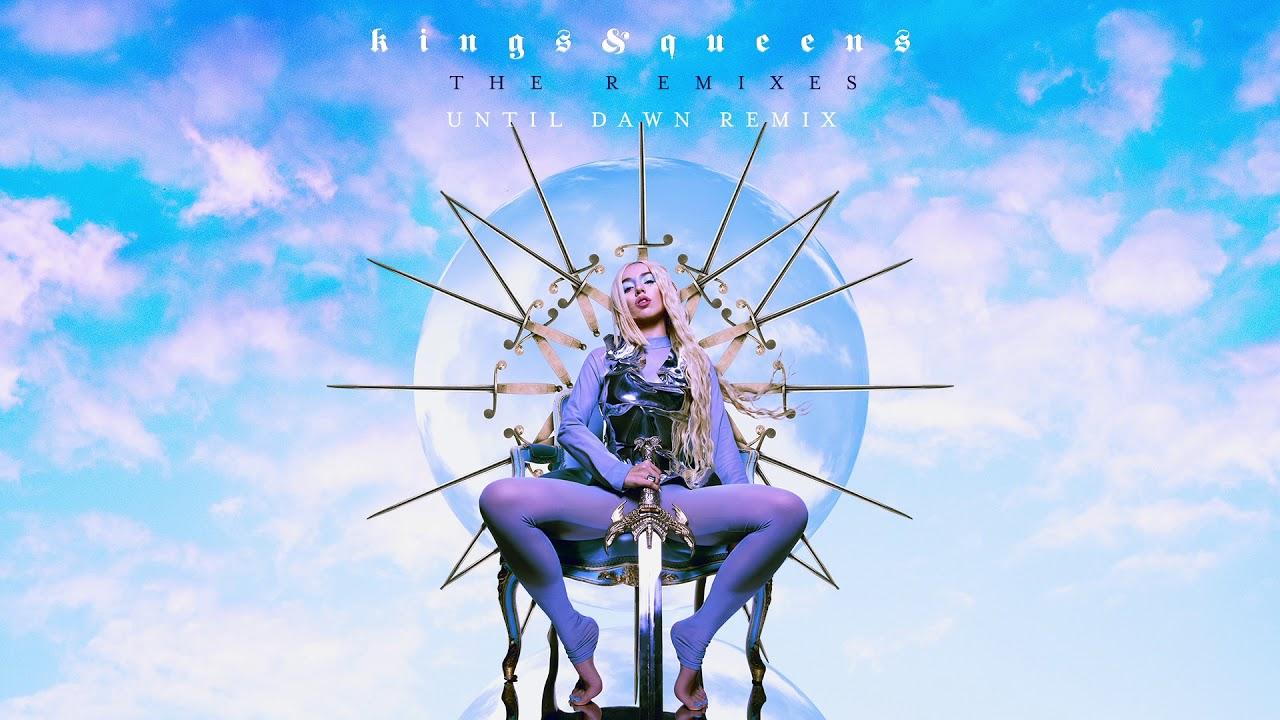 Ava Max - Kings & Queens (Until Dawn Remix)