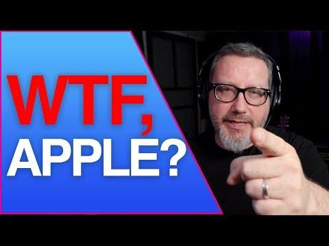 iMac/Apple Rant: iMac Bluetooth Sucks