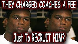 What Happened to the Recruit Who Charged College Coaches For Recruiting Updates?